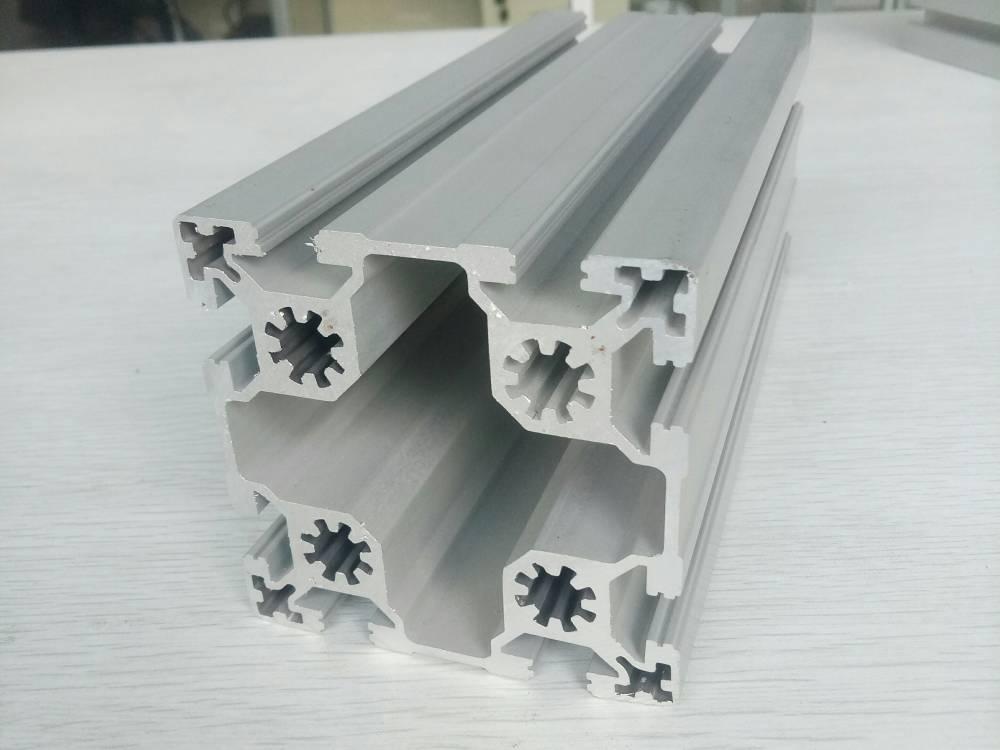 鴻發有色大截面工業鋁型材