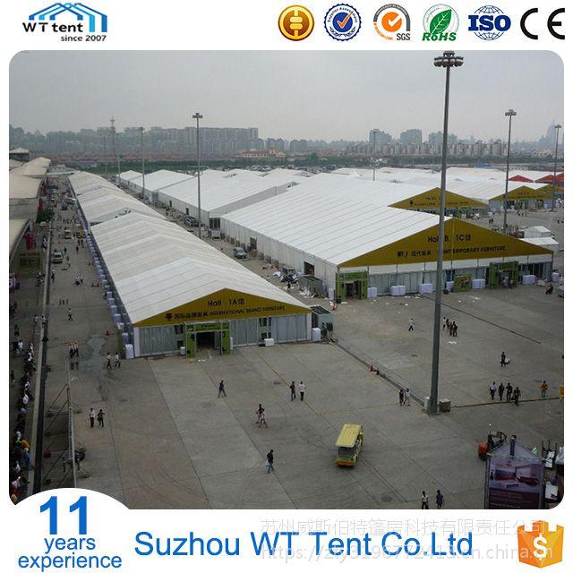 苏州篷房出租,10米20米30米40米50米篷房跨度
