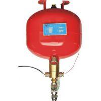 悬挂式七氟丙烷灭火系统30KG无管网七氟丙烷气体灭火装置