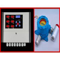 供应固定式二氧化硫SO2泄漏报警器