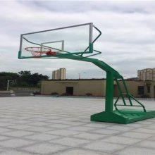 供应淡水移动篮球架价格超实惠