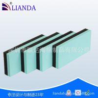 EVA板擦海绵 板擦纳米海绵 彩色EVA复合海绵板擦 黑白板两用耐磨