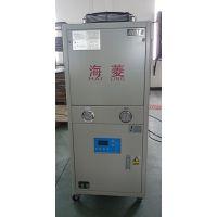 供应5HP波峰焊专用冷水机