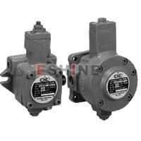 叶片泵VCM-1M-31-FR,HCT-10-C