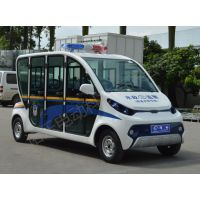 四川诺乐六座警卫电动车品牌,非机动车怎么上牌照,电动车换电池多少钱