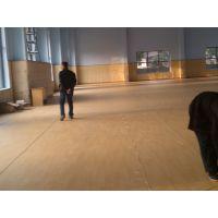 重庆体育馆PVC发泡型防静电地板,浩康牌HK*9855荔枝纹运动地板