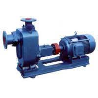 唐山众度泵业自吸泵ZW300-800-14扬程千瓦流量生产厂家