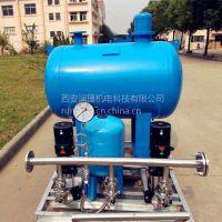 甘肃二次供水增压变频设备 HA-3016