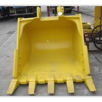 小松PC450-8铲斗 斗齿 连杆油缸原装现货