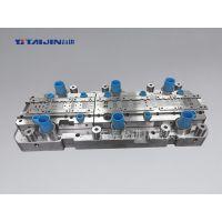 东莞IC引线框架模具找台进精密,专业五金冲压模具制造及高精密零部件加工