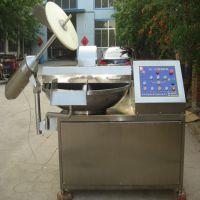 康汇牌千页豆腐斩拌机 ZB-80型变频斩拌机价格