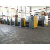 供应吐鲁番德励永磁变频空压机销售 配件批发