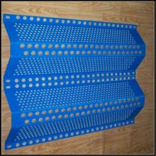 防风扬尘网 挡风墙安装 防灰板现货