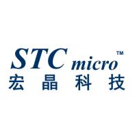 STC8H1K08系列单片机