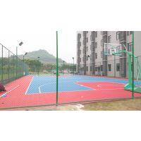 """重庆塑胶篮球场弹性地板广东""""杰瑞""""牌HQ-0012塑胶,厚度(4mm)可定制。"""