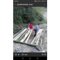 江西竹片加工厂竹片3米4米大量批发