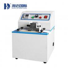 海达供应油墨脱色试验机HD-A507摩擦行程:60mm