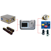 ceyear/思仪6361A紫外光谱分析仪200nm~400nm