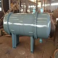 陕西优质管壳式换热器厂家非标制造
