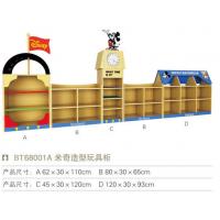 贵州幼儿园家具柜厂家