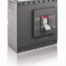 供应ABB塑壳断路器T1N160 TMD R50 FFC 3P