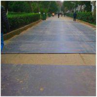工地铺路钢板-世纪家扬钢板租赁-汉阳铺路钢板