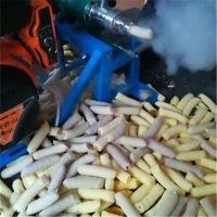 麻花型 梅花形 海参型 孔新型十用膨化机价格