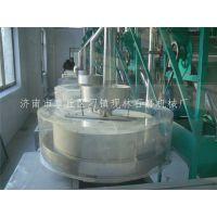 五谷杂粮石磨机电动豆浆机 自产自销电动石磨石碾 碾转机