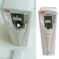 供应ABB变频器ACS510-01-025A-4 380V 通用低压转动变频器11KW