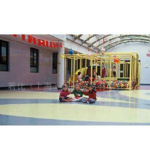 供应上海宋庆龄国际学校橡胶地板