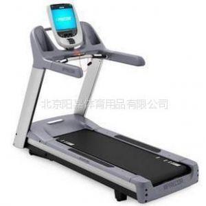 供应北京必确TRM885跑步机 原装进口商用健身房跑步机专卖