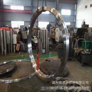 供应大量生产 SORF法兰 不锈钢平焊法兰 大口径法兰
