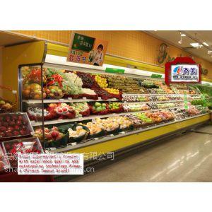供应齐美介绍劣质的水果冷藏柜会出现哪些症状