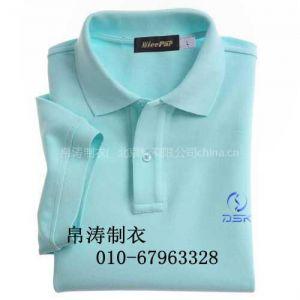 供应T恤厂家 帛涛T恤定做 纯棉T恤供应 北京T恤定做