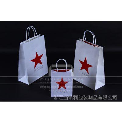 美国梅西百货购物袋,macy\'s商场手提袋,杭州大厦礼品袋,银泰百货包装袋