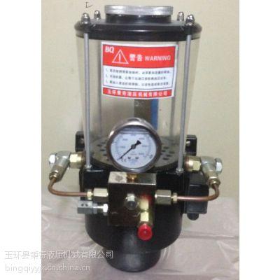 供应DB1-L系列电动润滑泵