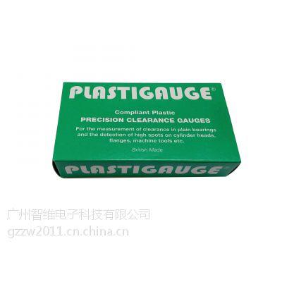 轴承间隙测量PLASTIGAUGE 0.1-0.25 mm