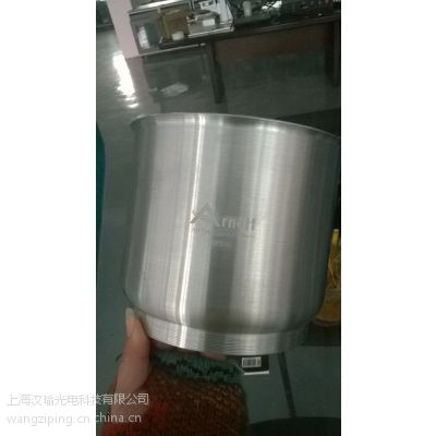 上海汉瑜光电 金山这边生产在金属上刻字打标的激光打标机设备HY-FB