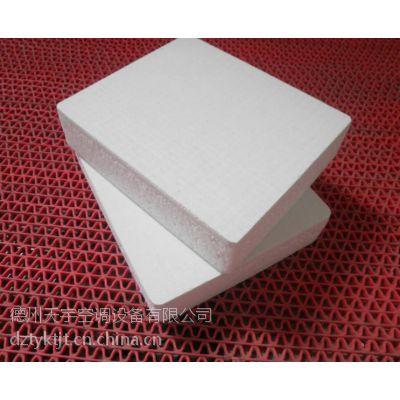 德州天宇专利生产抗菌净化型玻镁复合风管 释放负离子玻镁复合板价格