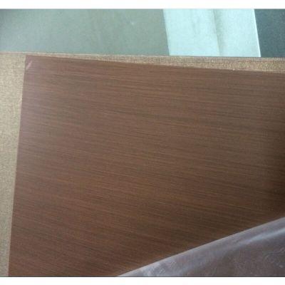 哪里有建筑焊管JG/T3030?拉丝彩色管304,盘管