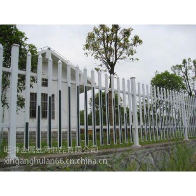 安平旺谦护栏生产批发PVC围墙护栏