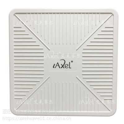 艾克赛尔千兆电信级高速天线一体化无线ap网桥工业无线数据传输