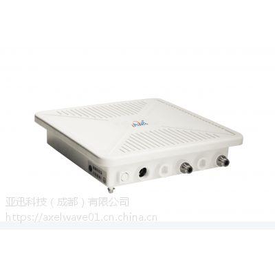 艾克赛尔千兆电信级MESH一体化双射频NAG6922T内置天线监控无线传输设备