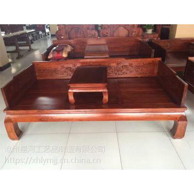 河间现代中式榆木家具制造商