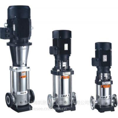 上海凯泉泵业KQDP,KQDQ立式多级离心泵泵轴