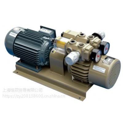 无油真空泵WZB40-P-VB-03用于真空成型机 食品包装机