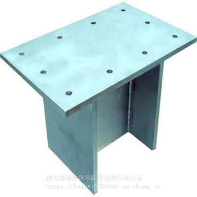 济宁 渗锌预埋件 防落梁挡块 镀锌预埋件 桥梁钢板