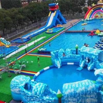 山东济南支架游泳池 可移动支架水池