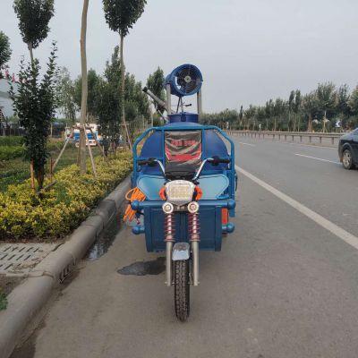 杭州厂家直销环卫洒水车电动四轮洒水车