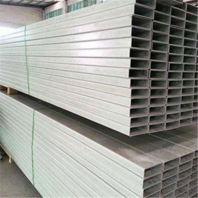 常德FRP玻璃钢檩条厂家质量保障二十年行业领先